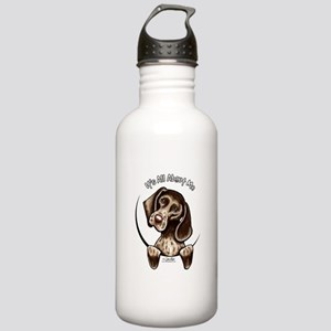 Pointer IAAM Stainless Water Bottle 1.0L