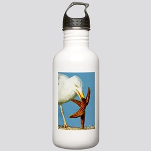 The Dance by the Sea Stainless Water Bottle 1.0L