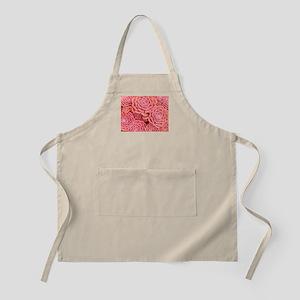 Pink Multiple Succulent Apron