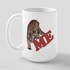 ME Large Mug