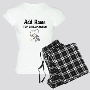 GRILLMASTER Women's Light Pajamas