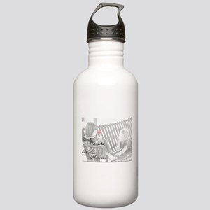 Simple Moments Stainless Water Bottle 1.0L