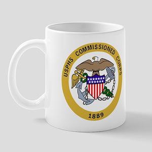USPHS <br>11 Ounce Mug