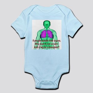 Copd Charity Baby Clothes Accessories Cafepress