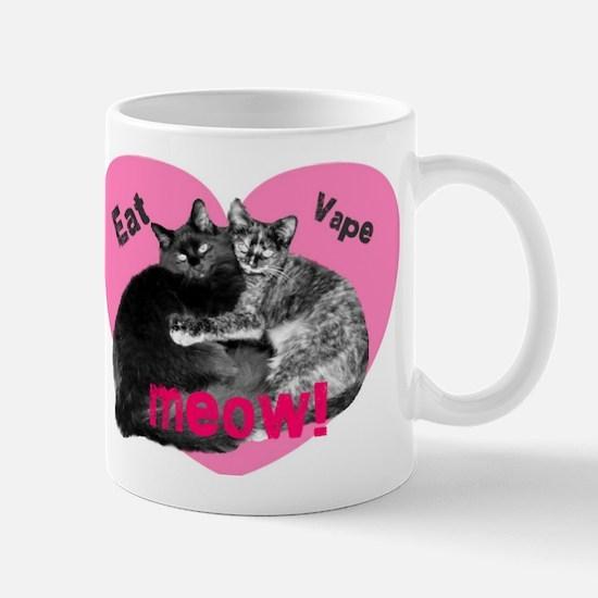 Cute Cigarettes Mug