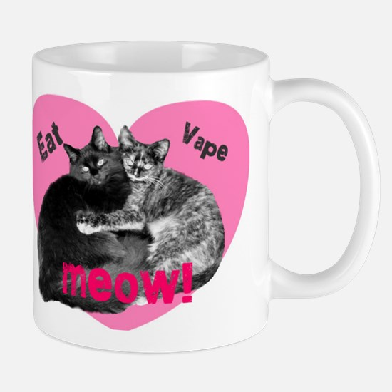 Unique Cigarette Mug