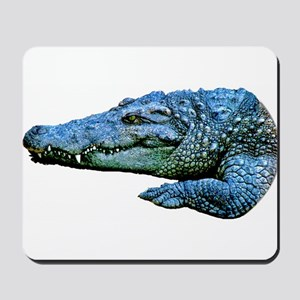 Mad Crocodile Mousepad