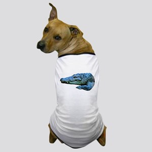 Mad Crocodile Dog T-Shirt