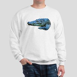 Mad Crocodile Sweatshirt