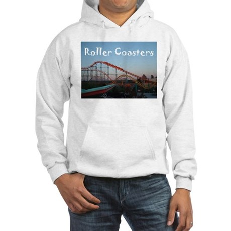 Sunset Coasters Hooded Sweatshirt