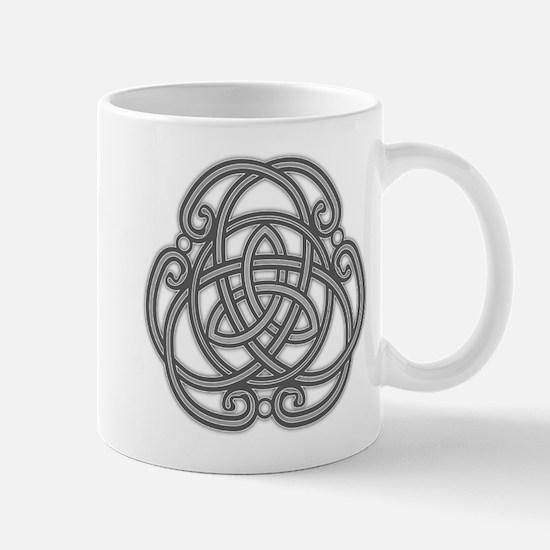 Knot Design Mug