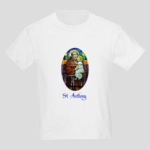 St Anthony Kids Light T-Shirt