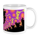 Cosmic Sunset Mug