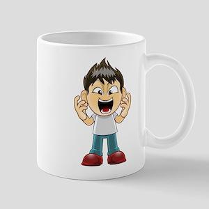 mangaguy18 Mug