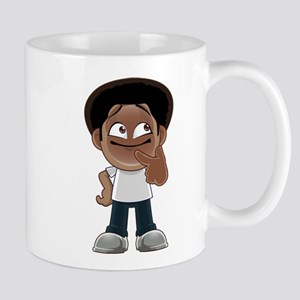 mangaguy16 Mug