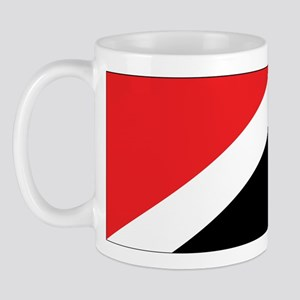 Sealand Flag Mug
