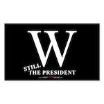 Oval_W2Still Sticker (Rectangle 10 pk)