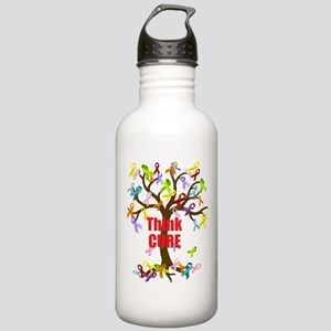 Think CURE Stainless Water Bottle 1.0L