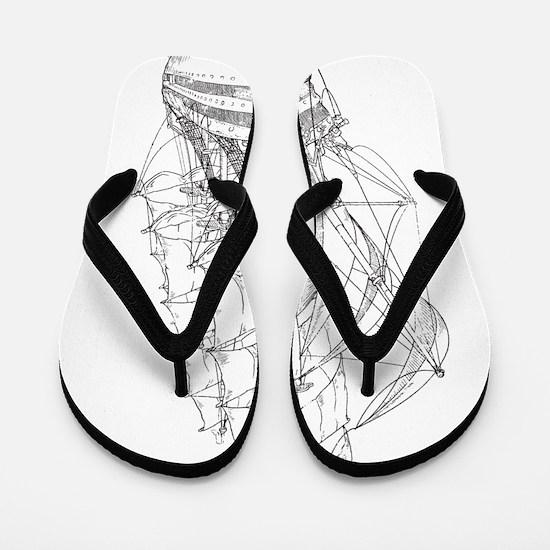 Ship Flip Flops
