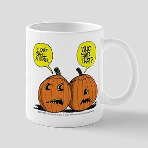 Halloween Daddys Home Pumpkins Mug