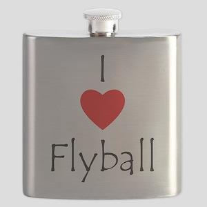 loveflyball Flask