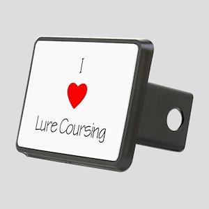 lurecoursinglove Rectangular Hitch Cover