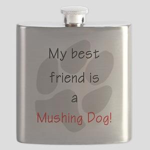 mushingbestfriend Flask