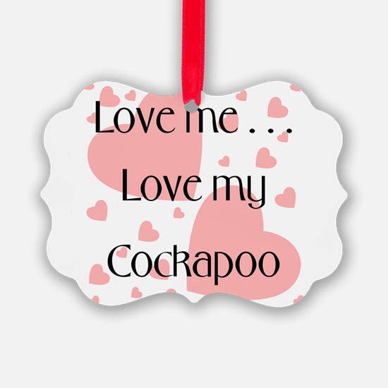 cockapooloveme.png Ornament