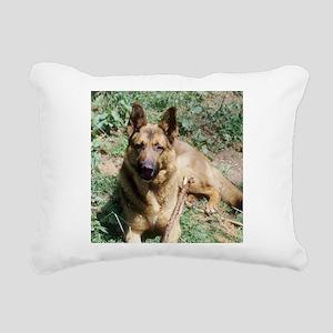 gsd1 Rectangular Canvas Pillow