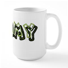 Yummy Large Mug