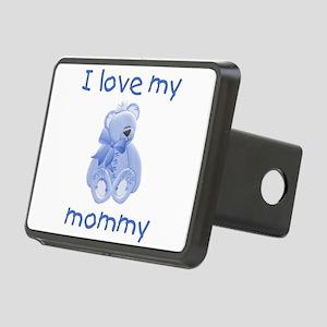 lovemymommy14 Rectangular Hitch Cover
