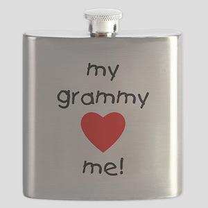 grammylovesme Flask