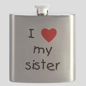 lovemysister Flask