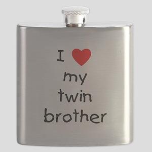 lovemytwinbro Flask