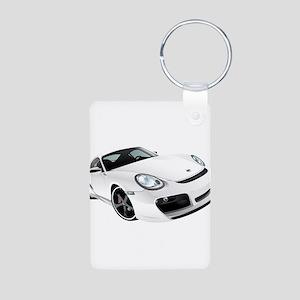 Luxury Car Keychains Cafepress