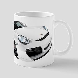 Sports Car Mug