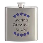 greatestunclenavy Flask