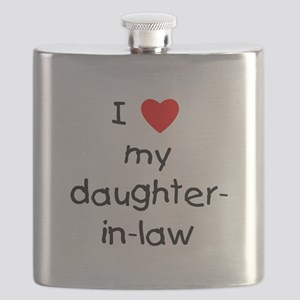 lovemydil Flask
