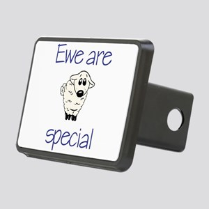 ewespecial Rectangular Hitch Cover