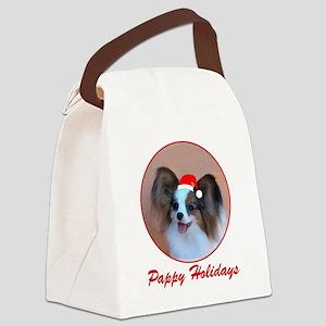santadeedee Canvas Lunch Bag