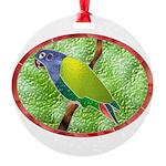 sgdiggie2 Round Ornament