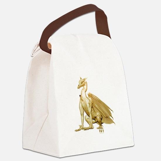 goldzdragon1-t.png Canvas Lunch Bag