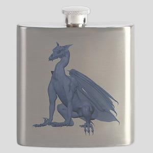 lightblzdragon-t Flask