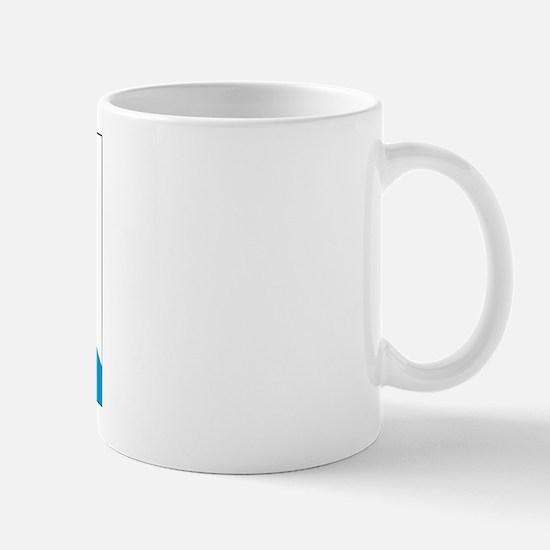 Galicia Flag Mug