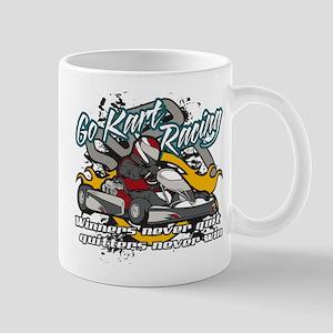 Go Kart Winner Mug