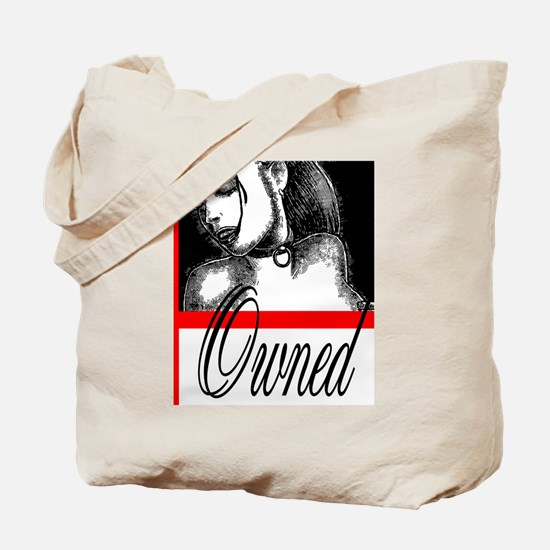 Owned Tote Bag