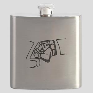 Car Flask
