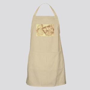 The Dude Apron