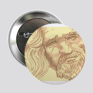 "The Dude 2.25"" Button"