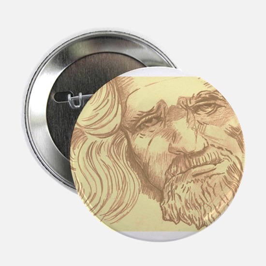 """The Dude 2.25"""" Button"""